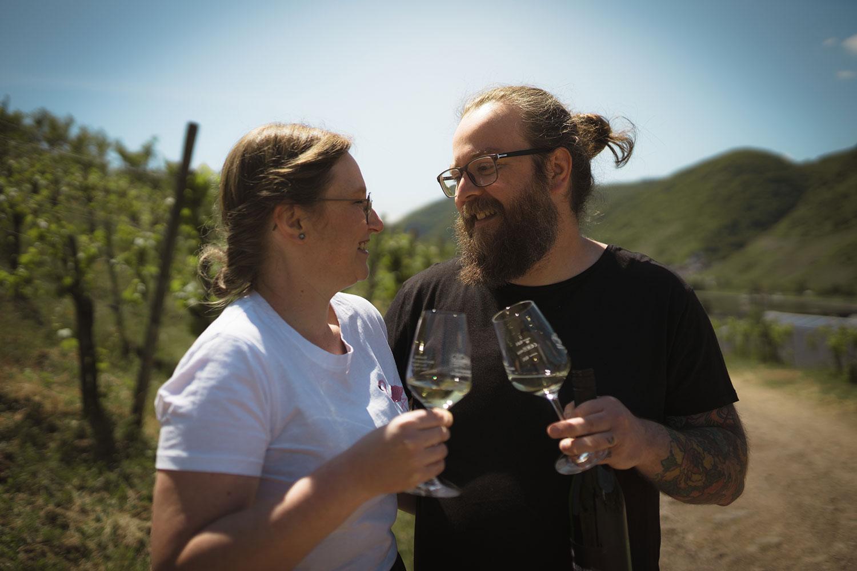 Weingut Zecherhof - Urlaub, Wein & Genuss