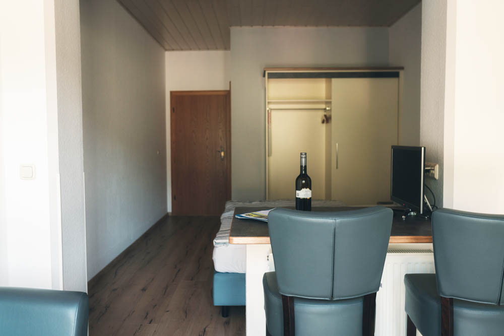 Weingut Zecherhor - Appartement Kerner